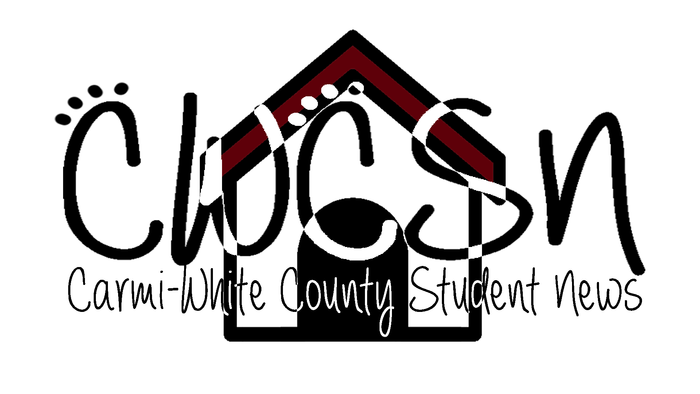 Carmi-White County Student News Logo
